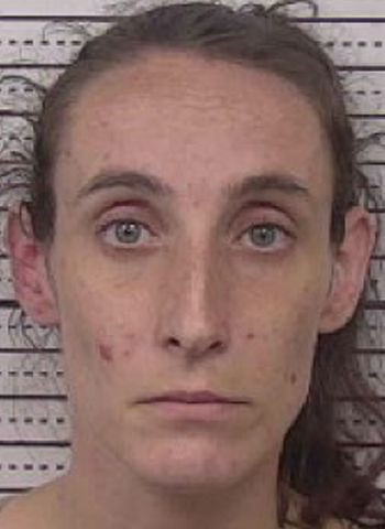 Lenoir Woman Charged With Heroin Possession