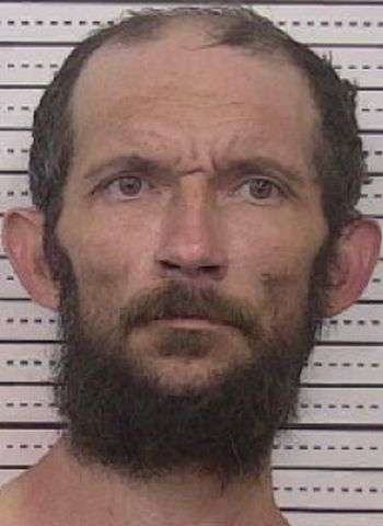 Taylorsville Man Charged With Stolen Vehicle Offense In Caldwell County