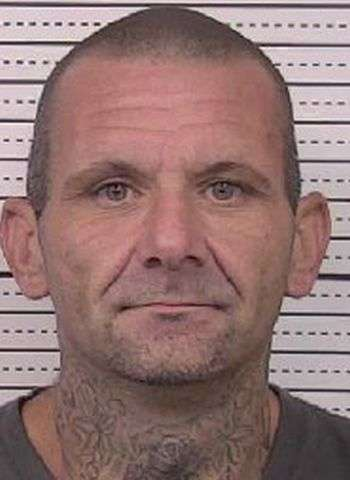 Granite Falls Man Arrested On Stolen Vehicle & Meth Charges