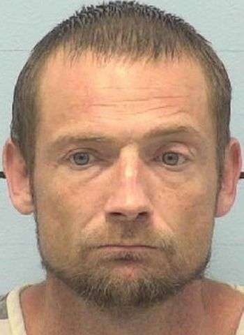 Man Arrested By Burke Authorities On Vehicle Theft Charge For Second Time In Less Than A Month