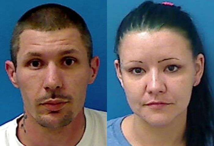 Two From Newton Arrested On Felony Drug Charges