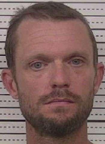 Hudson Man Charged With Strangulation