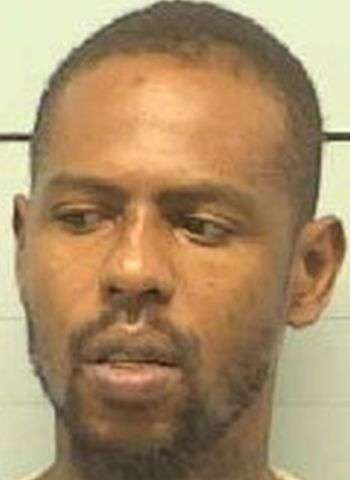 Felony Stolen Goods, Drug Charges Lodged Against Man Arrested Tuesday