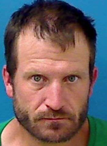 Hickory Man Arrested For B&E; Larceny; Failure To Appear