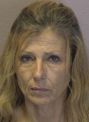Newton Woman Arrested For Failure To Appear On Felony Drug Charge