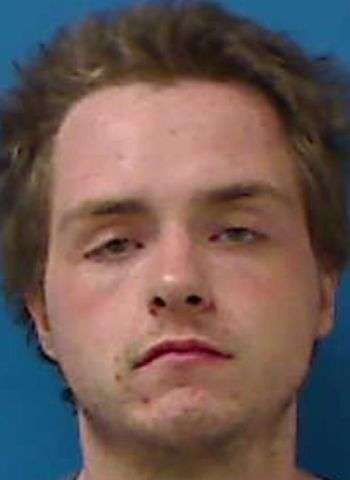 Conover Man Charged With Break-in, Theft Counts
