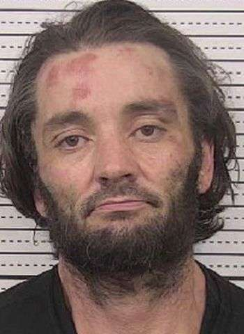 Hudson Man Arrested For Felony B&E