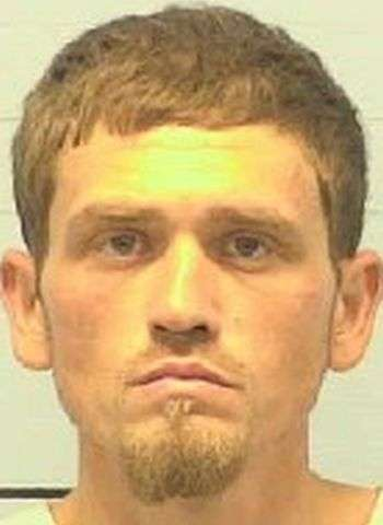 Man Charged With Vehicle Theft, Chop Shop Activity