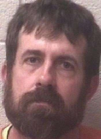 Alexander County Man Arrested On Sex Offense Charges
