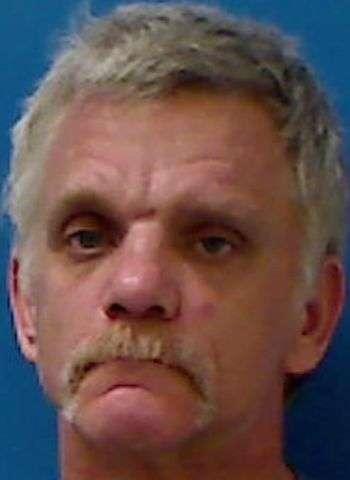 Newton Man Arrested On Drug Charges