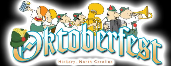 Hickory Oktoberfest Canceled