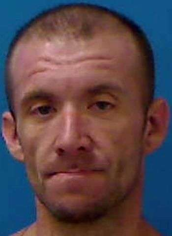 Hickory Man Charged With Larceny, ID Theft, Drug Offenses