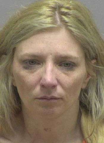 Woman Charged With Multiple Counts Of Heroin Trafficking