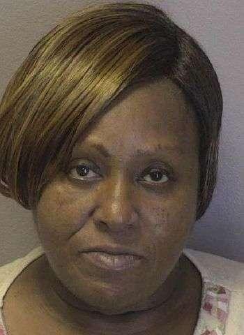 Morganton Woman Arrested In Hickory For Habitual Larceny