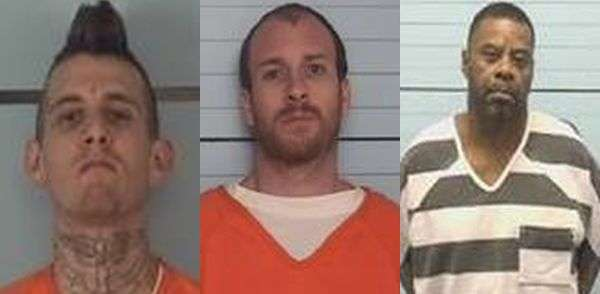 Most Wanted Suspects Sought In Burke County