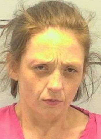 Woman Charged With Having Drugs In Jail