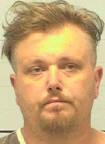Drug, Weapon Charges Filed Against Man Arrested In Morganton