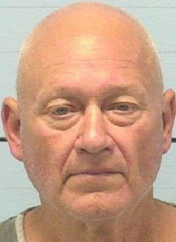 Man Charged With Burglary, Theft Of Dog