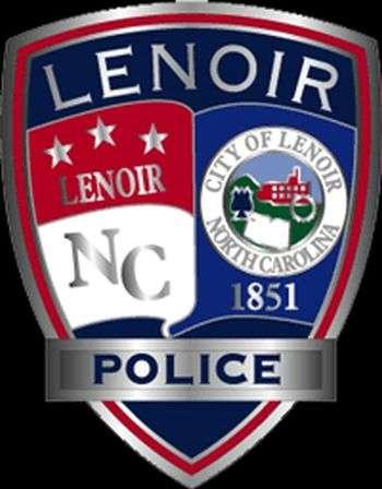 Officer-Involved Shooting In Lenoir Today