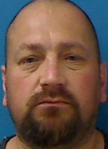 Claremont Man Charged With Meth Possession