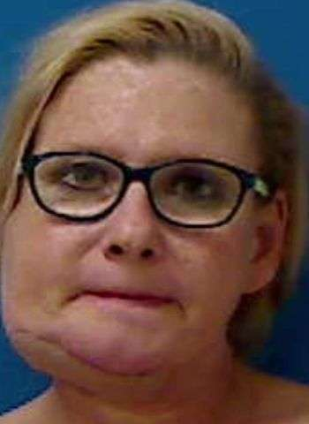 Lincolnton Woman Jailed In Catawba County On Drug Charges