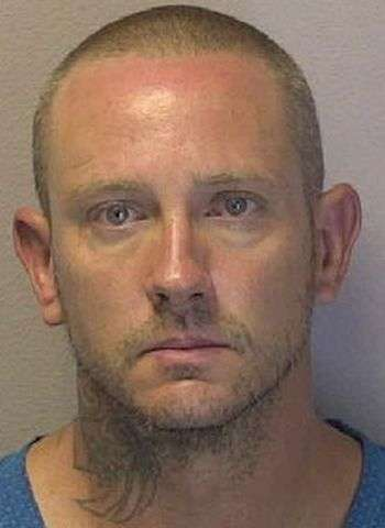 Connelly Springs Man Arrested In Hickory On B&E And Larceny Charges