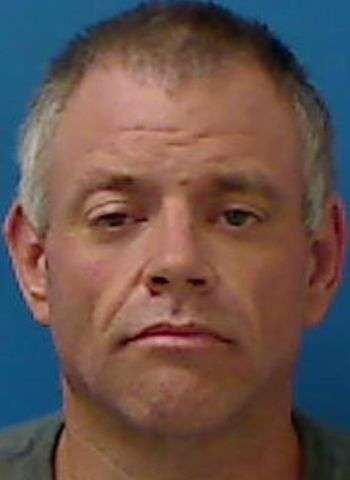 Hickory Man Jailed On Charge Of Being No Show In Court