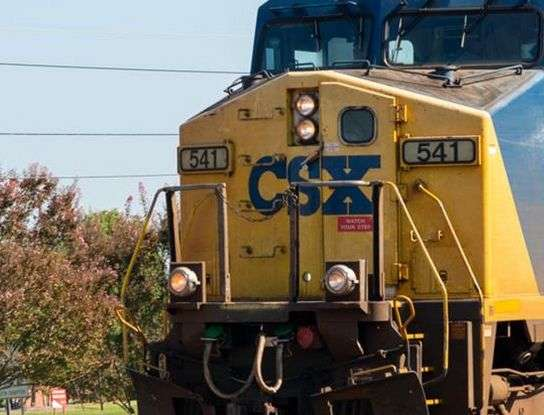 Railroad In Alexander County Receives Funding For Projects