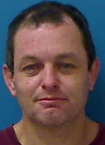Hickory Man Arrested On Fugitive Warrant From Georgia