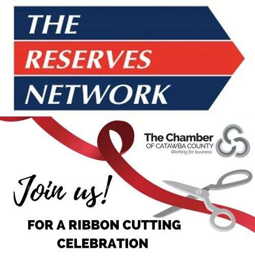 Ribbon Cutting Scheduled For Staffing Office In Conover