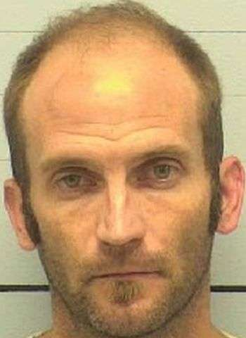 Man Charged With Having Drugs At Jail