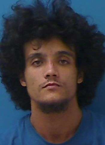 Taylorsville Man Arrested In Hickory On Felony Heroin Charge