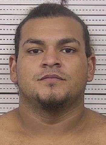 Lenoir Man Arrested On Felony Assault Charge