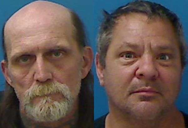 Newton Residents Charged With Stolen Vehicle Offenses