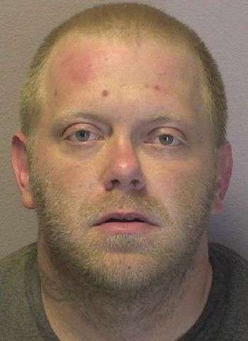 Hickory Man Jailed On Multiple Counts Of Felony Failure To Appear