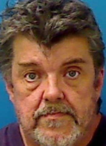 Conover Man Charged With Meth Possession