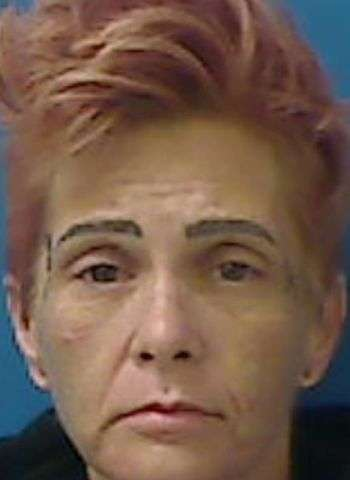 Hickory Woman Jailed This Morning On Drug Charges