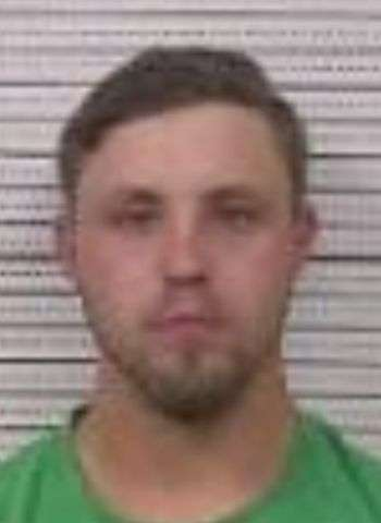 Caldwell County Man Sought By Burke Authorities