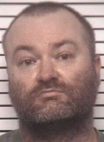 Mooresville Man Charged With Felony I.D. Theft