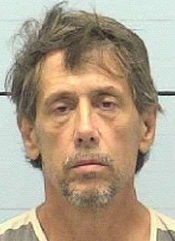 Glen Alpine Man Faces Felony Meth Charge