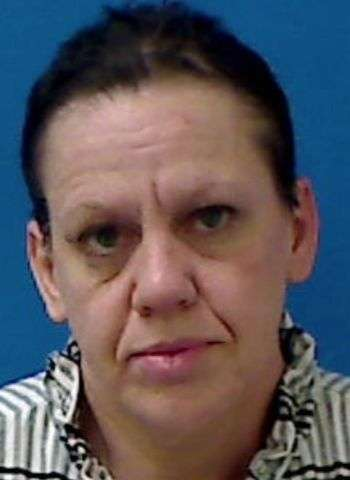 Hudson Woman Arrested On Fugitive Warrant From Georgia