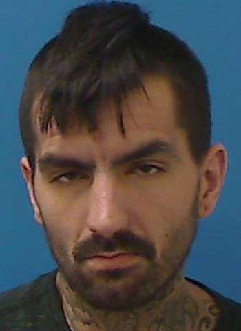 Claremont Man Arrested On Meth & Heroin Charges