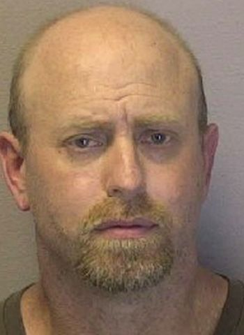 Hickory Man Faces Stolen Vehicle & Meth Charges