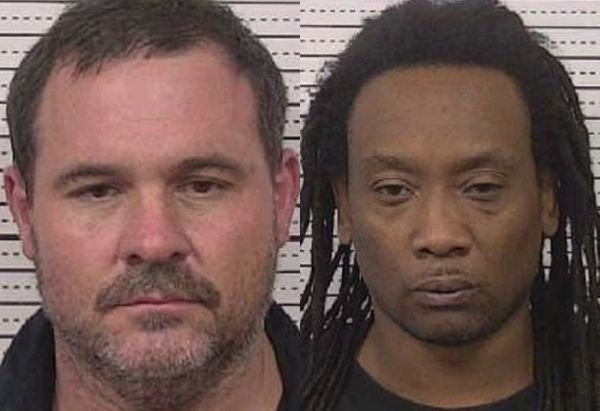 Granite Falls, Asheville Residents Charged In Caldwell County Drug Case