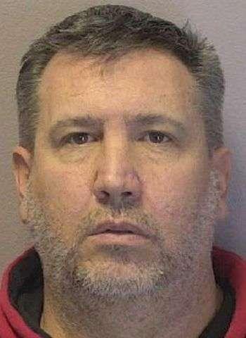 Hickory Man Arrested For Larceny Of Vehicle