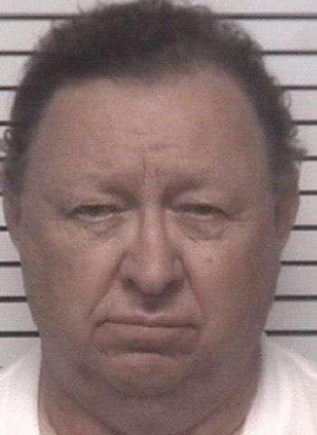 Statesville Man Accused Of Possessing Child Pornography