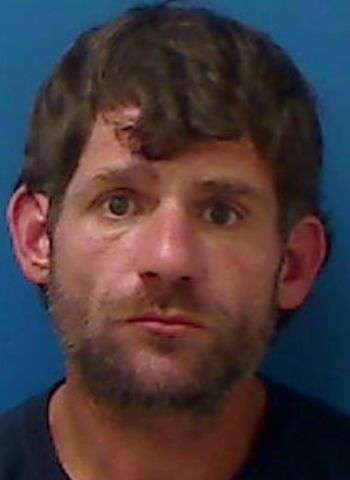 Hickory Man Arrested For B&E And Multiple Counts Of Failure To Appear