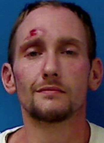Hickory Man Charged With Multiple Break-in & Theft Counts