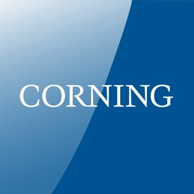 Corning To Open Facility In Trivium Corporate Center (Updated With More Information, 4:54 A.m., 9/29/21)