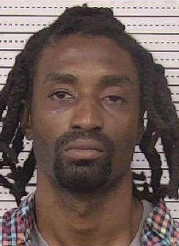 Lenoir Man Faces Stolen Vehicle & Firearms Charges